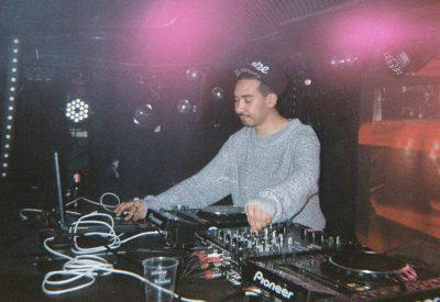 Kiblind Mix #32 : Andres Komatsu