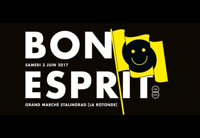Bon Esprit w/Jameszoo
