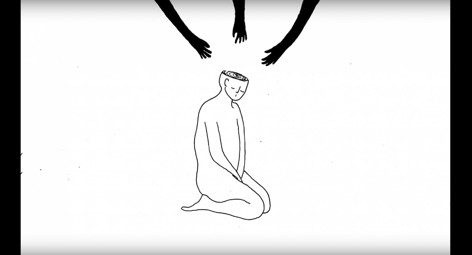 [Vidéo]. SLVNMCKA – Rythm