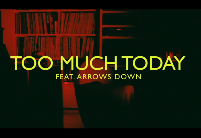 [Video] Jim The Poltergeist – Too Much Today