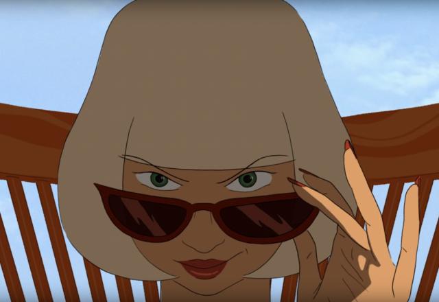 [Vidéo] The Limiñanas – El Beach