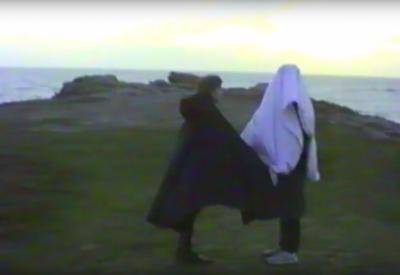 [Video Premiere] Train Fantôme – Loin du monde