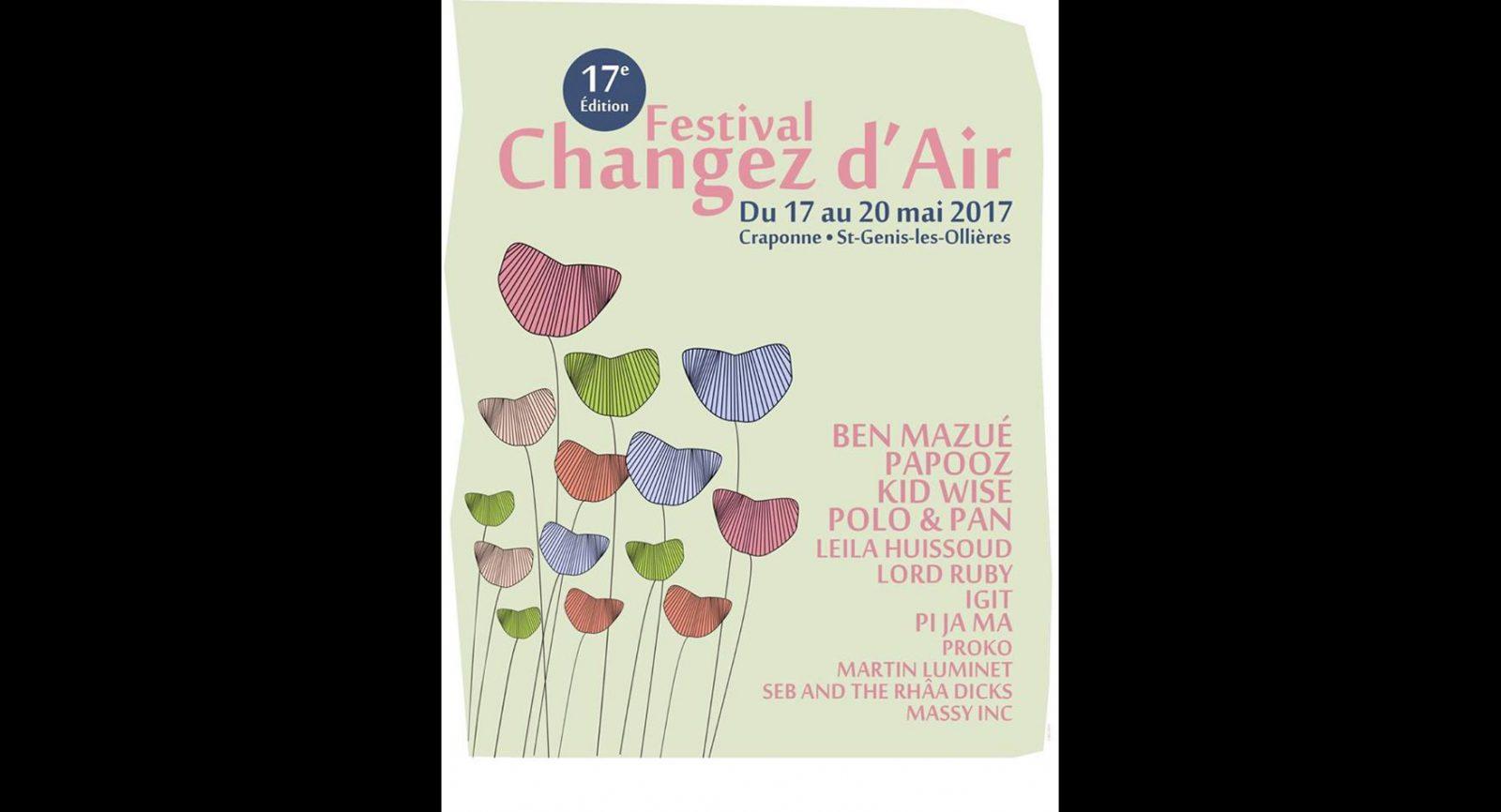 [Festival] Changez d'Air