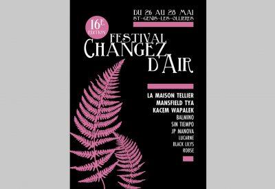 [Festival] Changez d'air #16