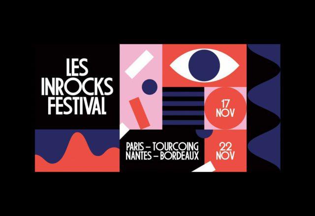 Les Inrocks Festival 2016