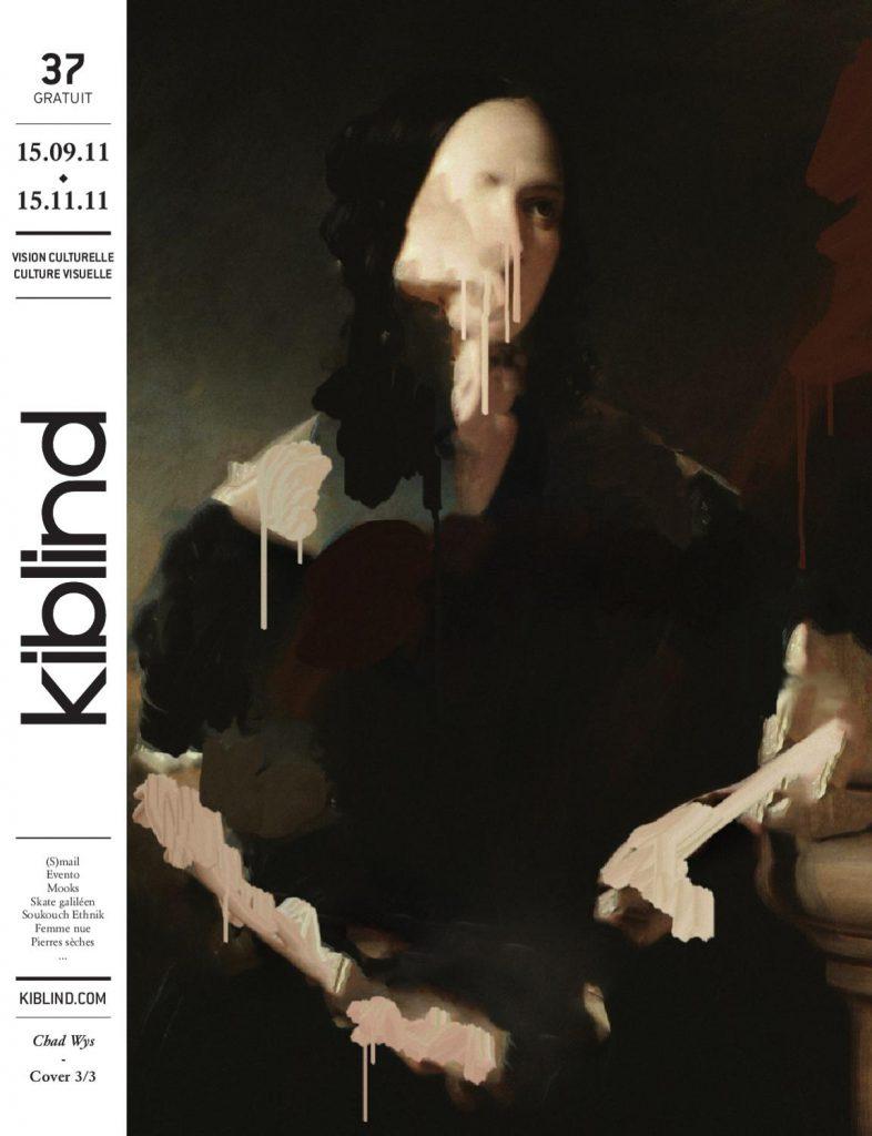 Kiblind Magazine #37