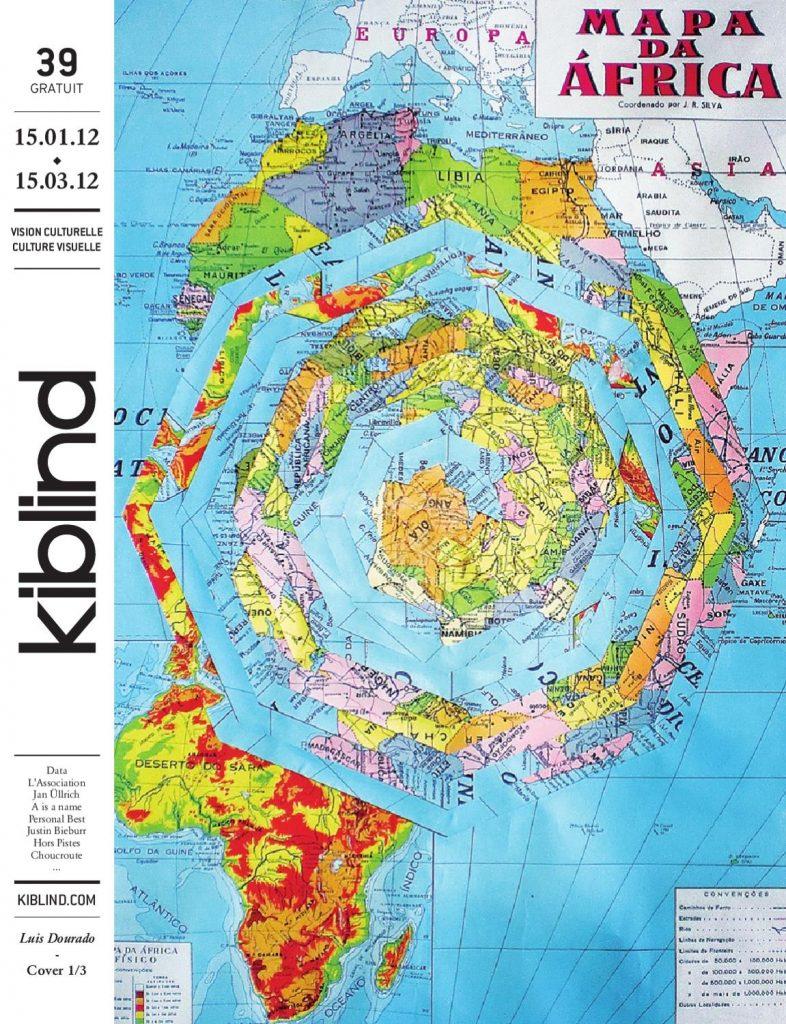 Kiblind Magazine #39
