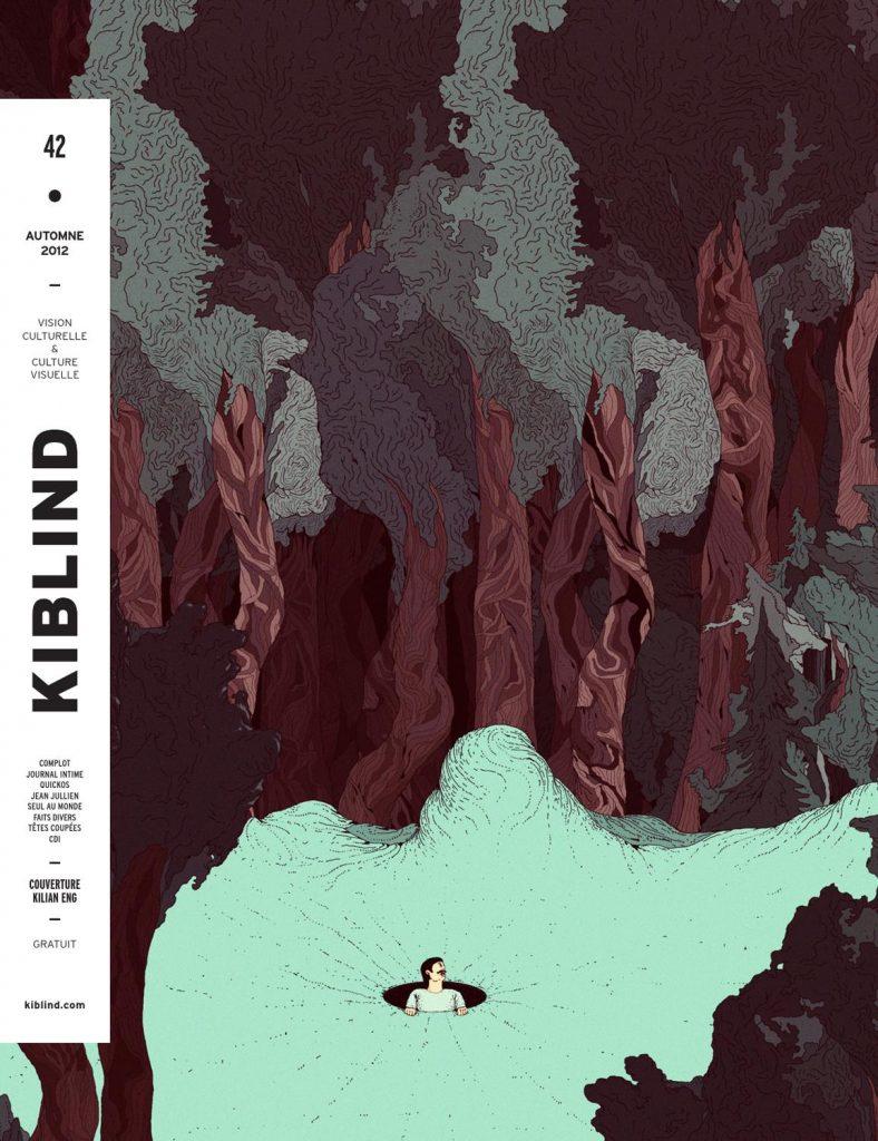 Kiblind Magazine #42