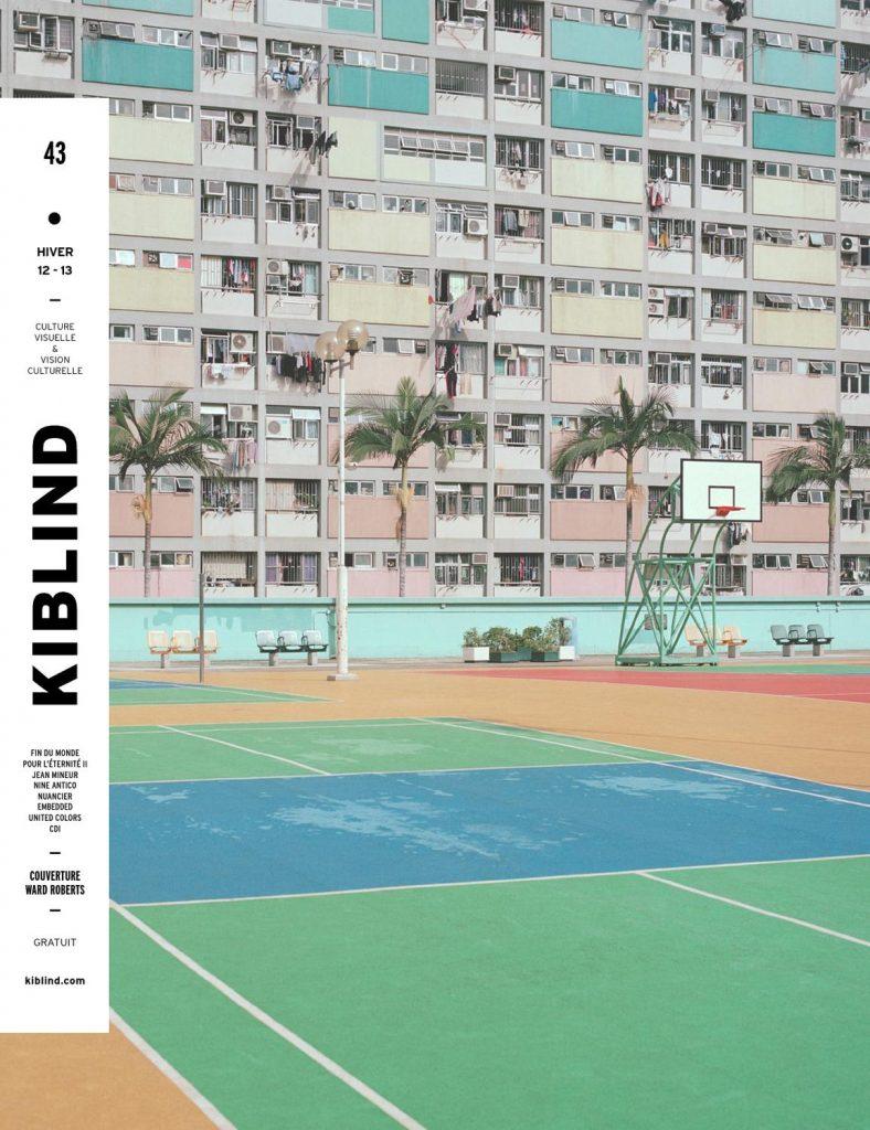 Kiblind Magazine #43