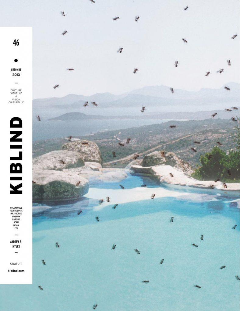 Kiblind Magazine #46