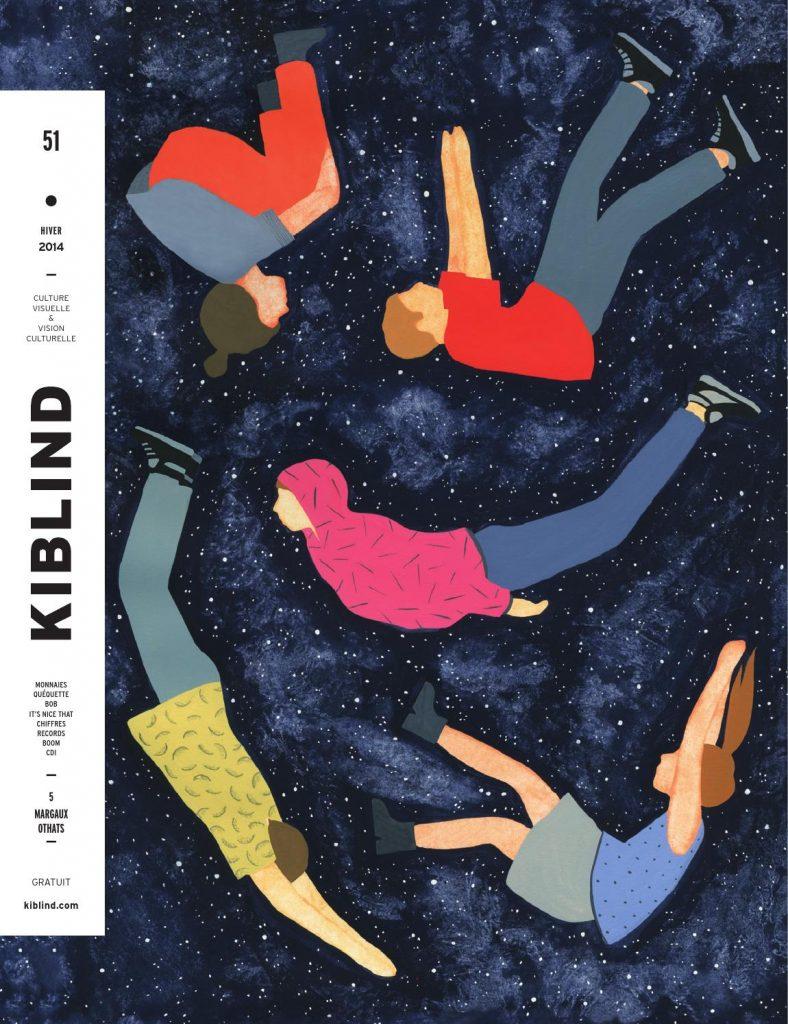 Kiblind Magazine #51