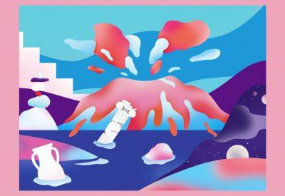 La Fresk : Victoria Roussel