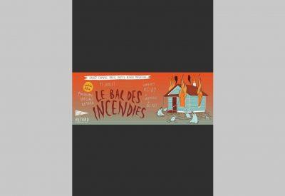 Le Bal des Incendies w/KCidy