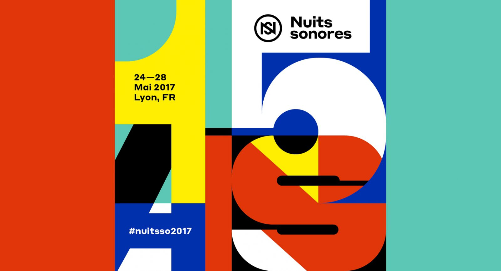Nuits Sonores : Programmation Nuits