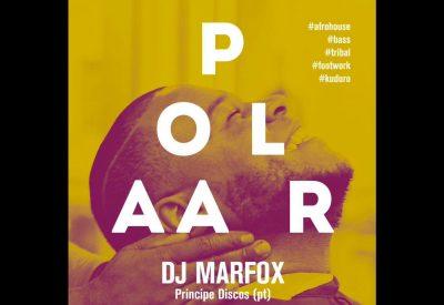Polaar #32 w/DJ Marfox