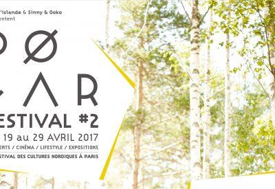 [Festival] Pølar 2017