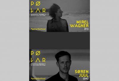 Pølar Festival w/Mirel Wagner
