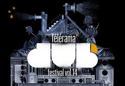 Télérama Dub Festival w/Lee Scratch Perry