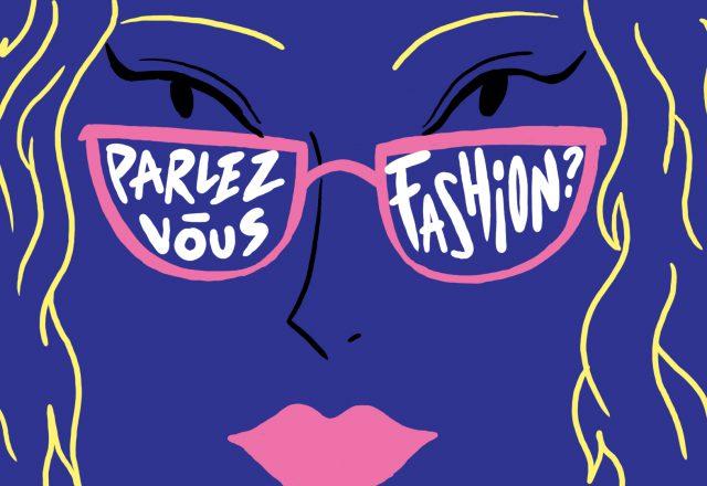 Arte Creative – Parlez-vous fashion ?