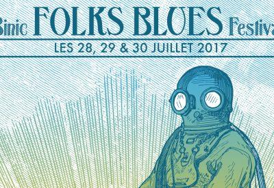 [Festival] Binic Folks Blues Festival