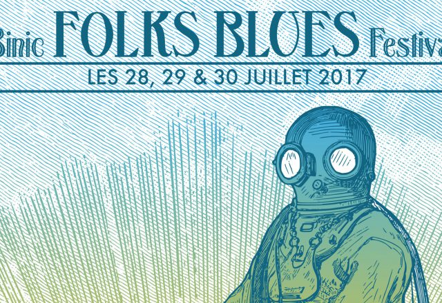 [Festival] Binic Folks Blues Festival