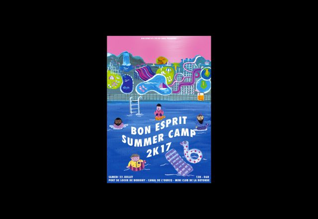 Bon Esprit Summer Camp