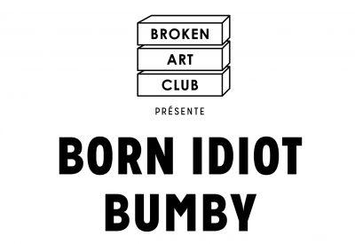 Broken Art Club Party #3