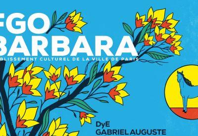 [Festival] Ouverture de saison FGO-Barbara