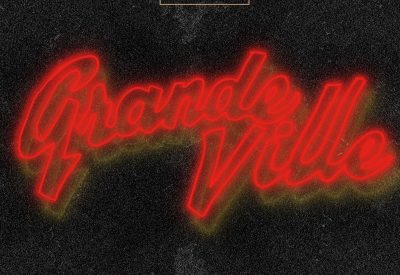 Grande Ville Records Label Party