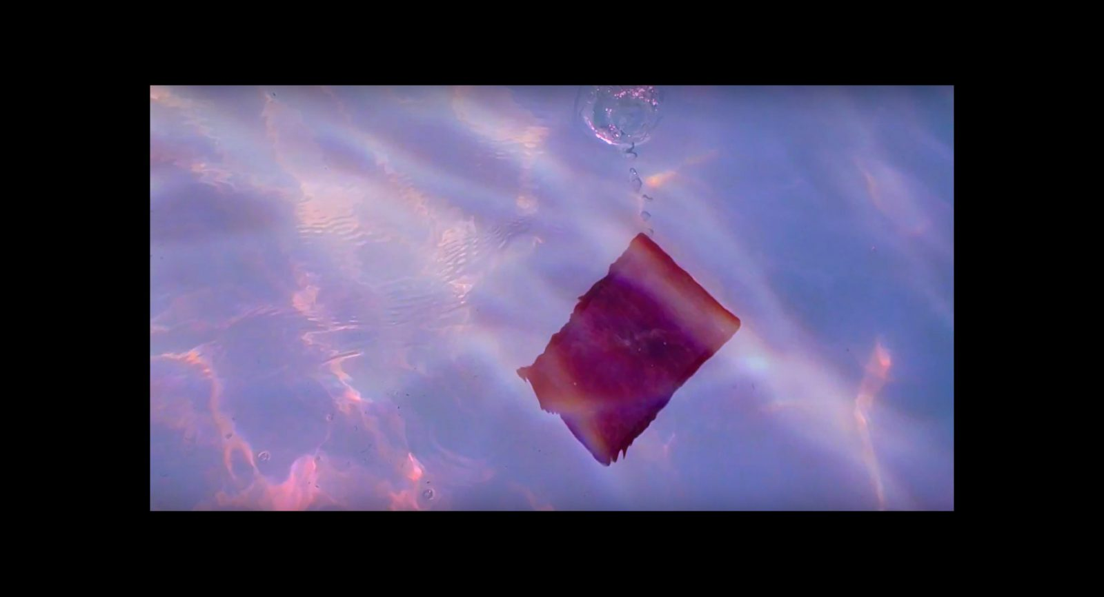 [Vidéo Première] KCIDY – Triste Tendresse