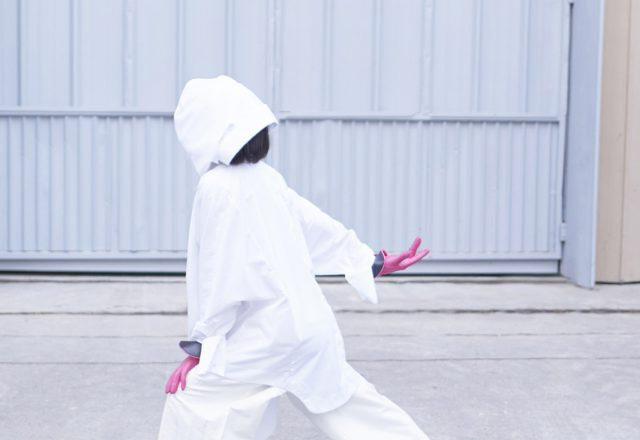 [Premiere] Kumisolo – Kabuki Femme Fatale remixes