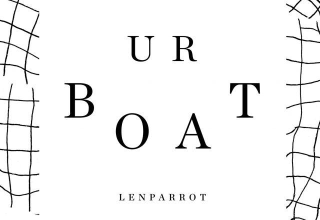 [Premiere] Lenparrot – Ur Boat