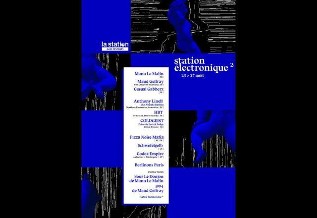 [Festival] Station Électronique #2