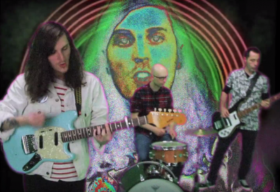 [Video Premiere] Double Date with Death – Magicien