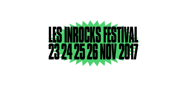 [Festival] Les Inrocks 2017