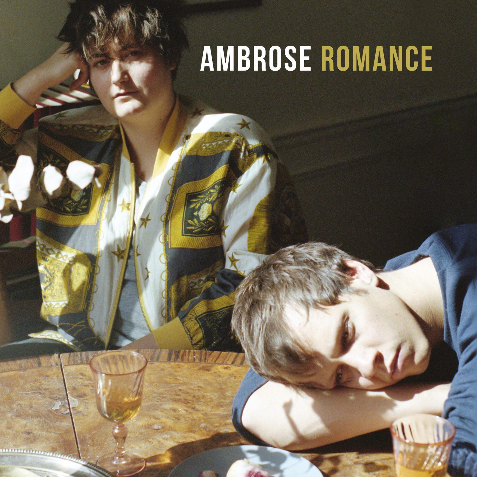 [10 Morceaux par…] Ambrose