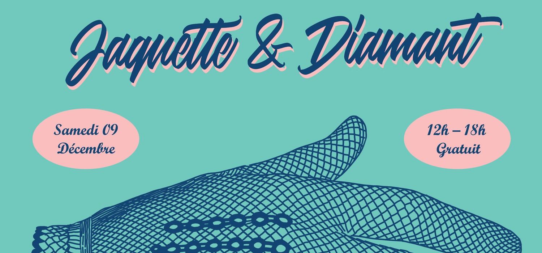 [Label Market] Jaquette & Diamant