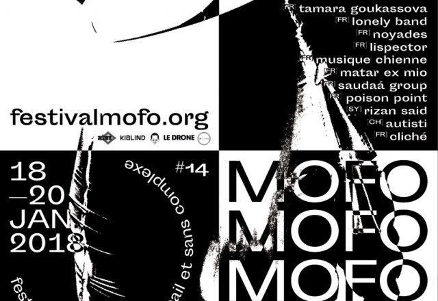 [Festival] Le MOFO en 5 Morceaux