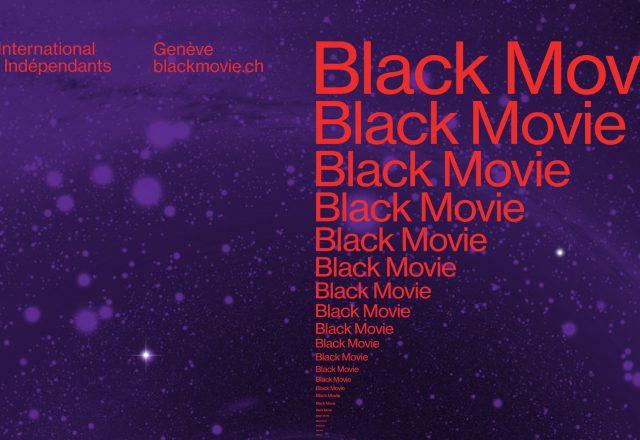 [Festival] Black Movie