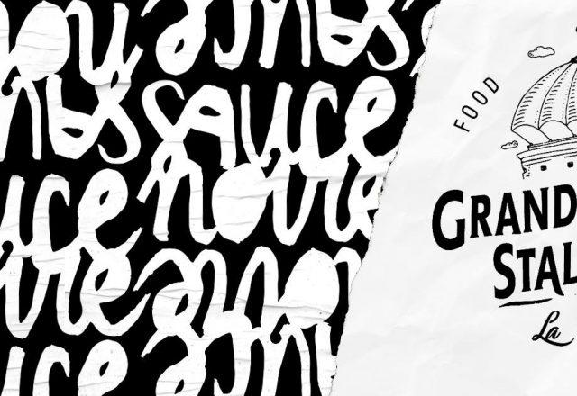 [Exposition] Sauce Noire @ La Rotonde – Stalingrad