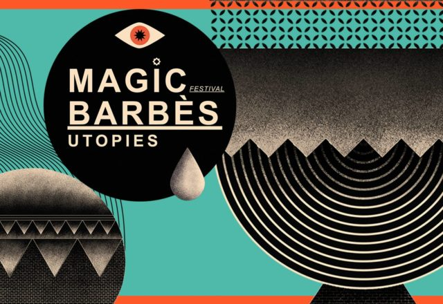 [Festival] Magic Barbès : Utopies