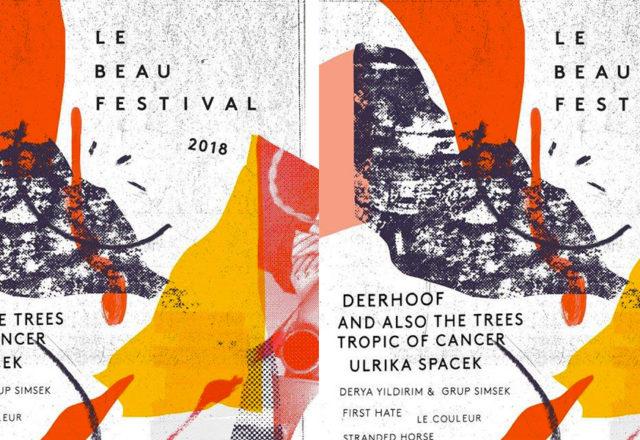 [Festival] Le Beau Festival