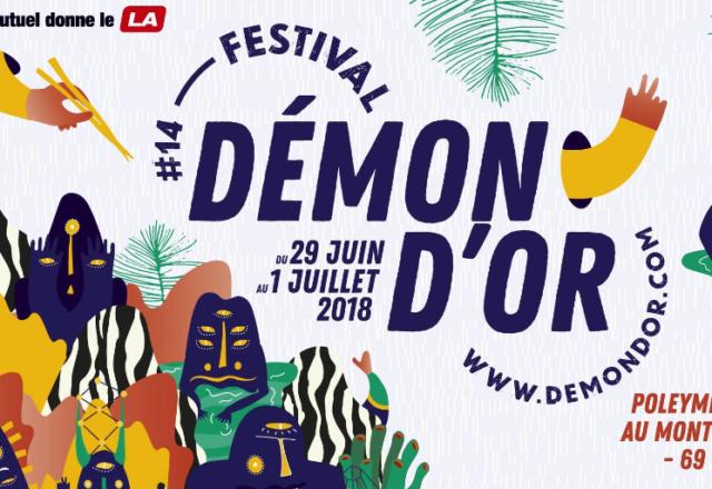 [Festival] Démon d'Or #14