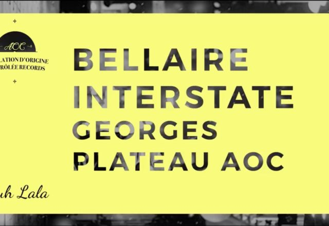 [Soirée] AOC Party w/ Bellaire