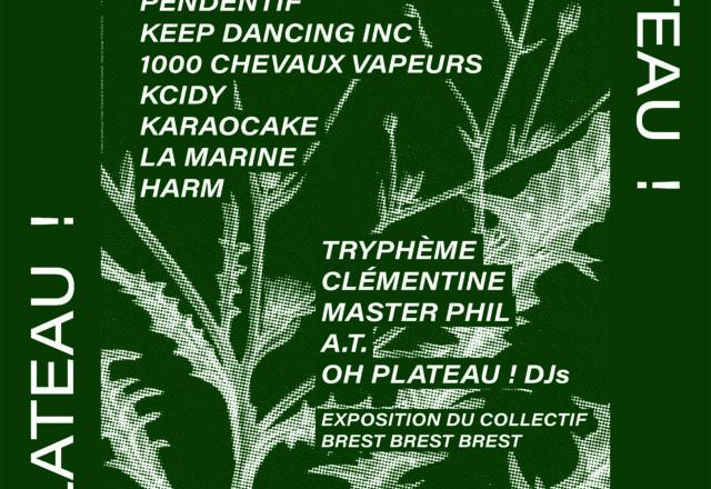 [Festival] Oh Plateau !
