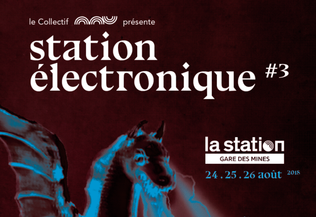 [Festival] Station Electronique