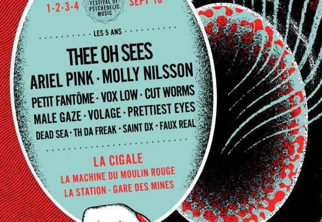 [Festival] PIFPM 2018