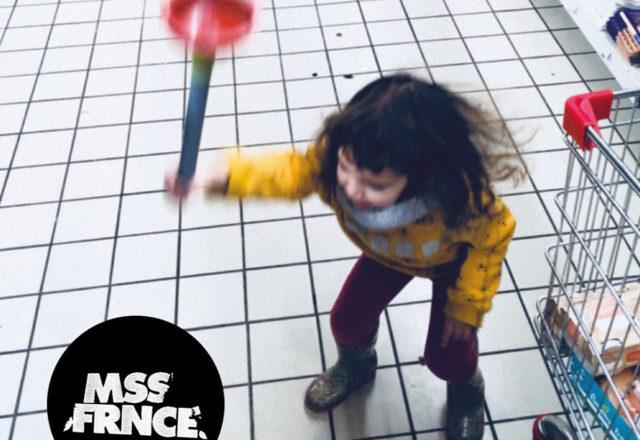 [Vidéo] Mss Frnce – Papy pas peur