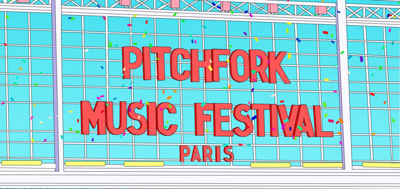 [Festival] Pitchfork Music Festival Paris
