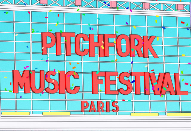 [Festival] Pitchfork Music Festival Paris